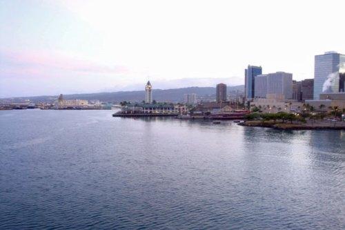Meet Oahu, Hawaii, USA - judimeetsworld