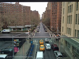 Meet the Highline, NYC. - judimeetsworld