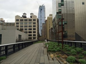 Meet the Highline, Manhattan, NYC. - judimeetsworld