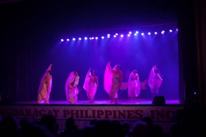 Pearl of the Orient Philippine Pavilion. #Folklorama47 #WovenTogether - judimeetsworld