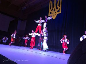 Meet the Ukraine-Kyiv Pavilion. - judimeetsworld
