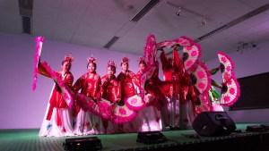 Meet the 2017 Korean Pavilion.
