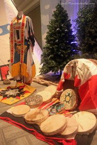 Meet the First Nations Pavilion.
