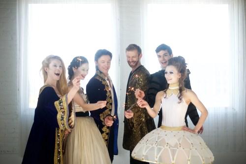 RWB Company Dancers; Photo by Bonnie Holmes (2)