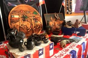 Meet the 2017 Chilean Pavilion.