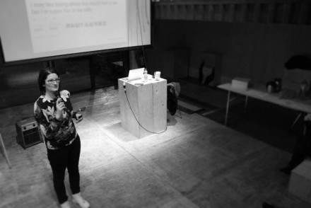 judith denkmayr vortrag über self branding