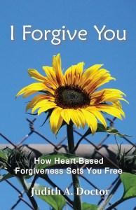 book cover I Forgive You