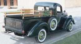 Lew's Truck