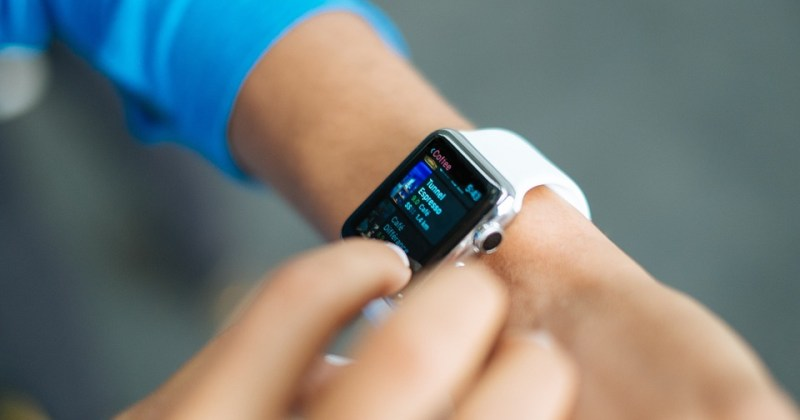 Armbanduhr als Schwindelzettel