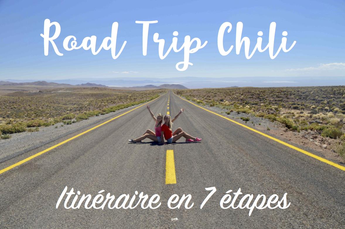 Road Trip : Le Nord du Chili en 7 étapes