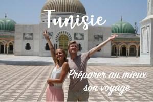 Read more about the article Préparer son voyage en Tunisie