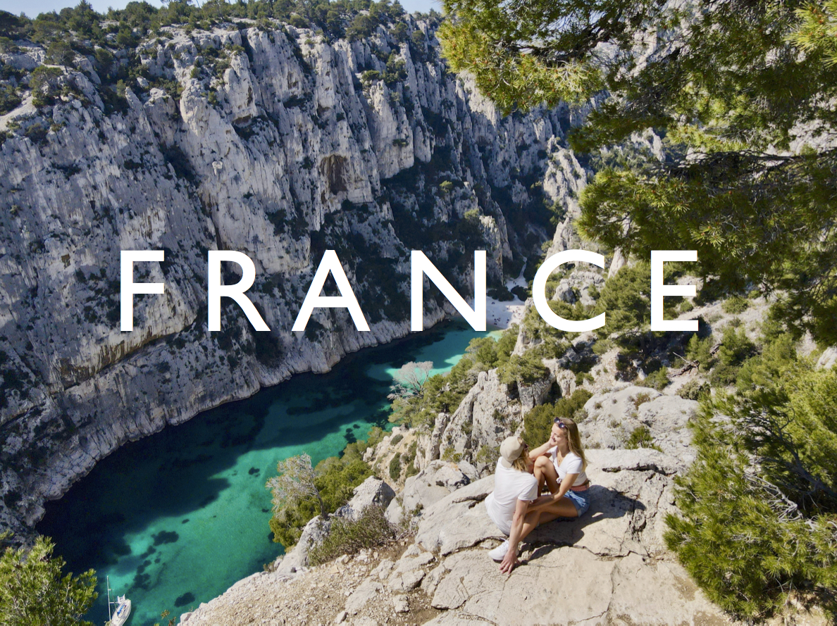 Read more about the article FRANCE