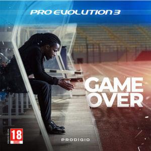 Prodigio Pro Evolution 3 Game Over Mixtape 300x300 1
