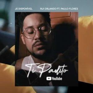 Rui Orlando Ti Paulito Video feat. Paulo Flores