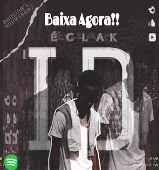 Éclak - ID (Prod by BDB)