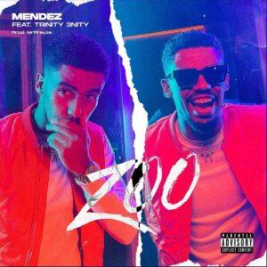 Mendez - ZOO (feat. Trinity 3nity) [2021] Baixar mp3