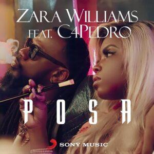 Zara Williams x C4 Pedro - Posa [2021]