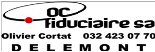 Logo OC Fiduciaire