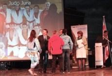 Société Sportive Méritante: Judo-Jura