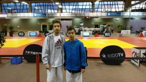 Rémy et Guillaume Ceyrat 21-10-17