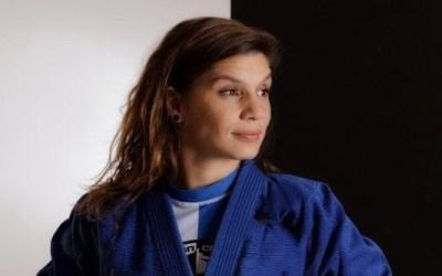 Portrait de Micaela Carnevale, notre nouvelle formatrice