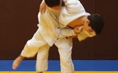Réinscriptions du judo club maulois