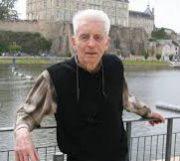 Henri Bonnet, fondateur du Judo Club Sabolien en 1966