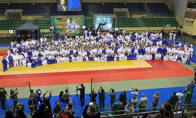 Zapraszamy na Judo Camp Elbląg już 03 stycznia 2019.