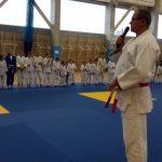 Rozpocznij lato z judo! Trening z Mistrzem podczas ME w Warszawie