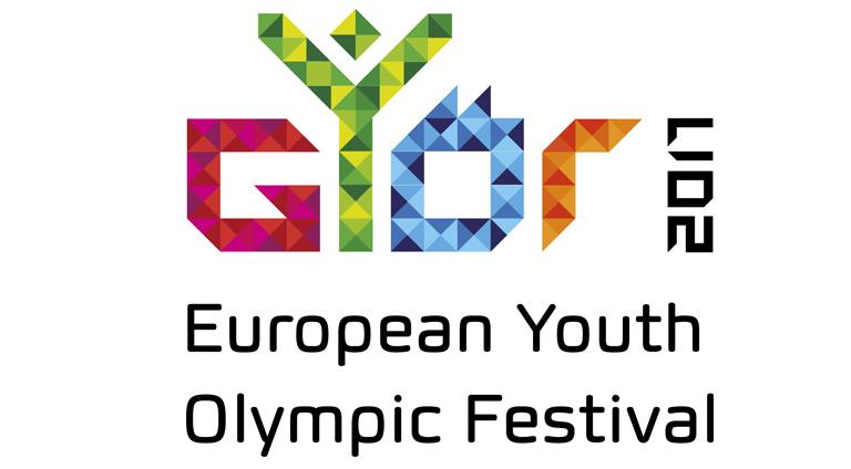 Reprezentacja Polski na XIV Letni EYOF Győr 2017