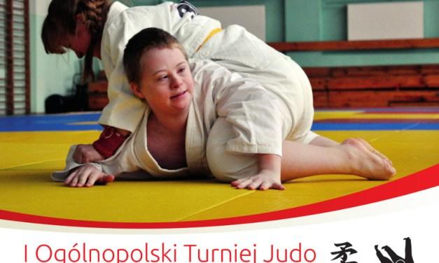 I Ogólnopolski Turniej Judo Olimpiad Specjalnych