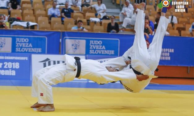 Mistrzostwa Europy w Judo Kata w Józefowie od 12 do 13 grudnia 2020 roku