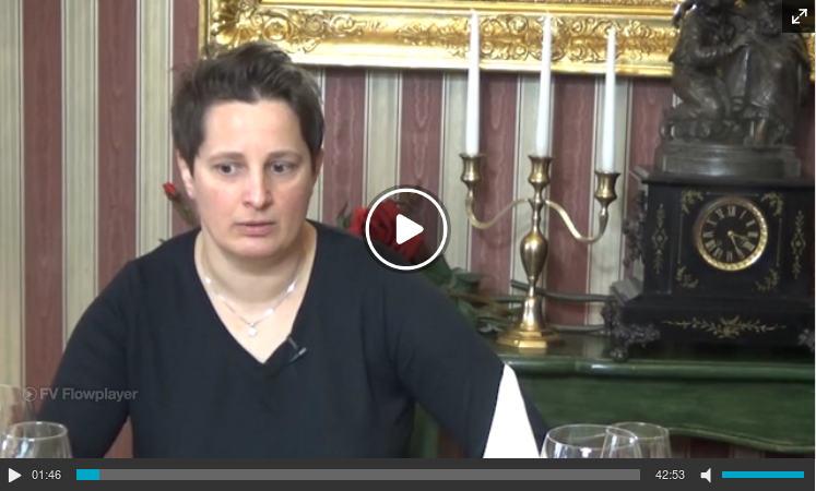 Wywiad z  Anetą Szczepańską, wicemistrzynią olimpijską z Atlanty