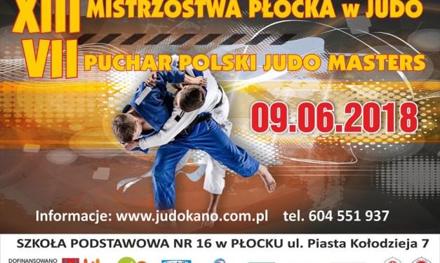 VII Puchar Polski Masters – Płock 2018