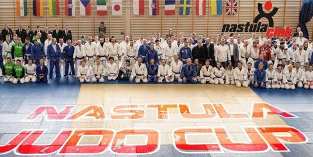 Trzecia edycja Nastula Judo Cup