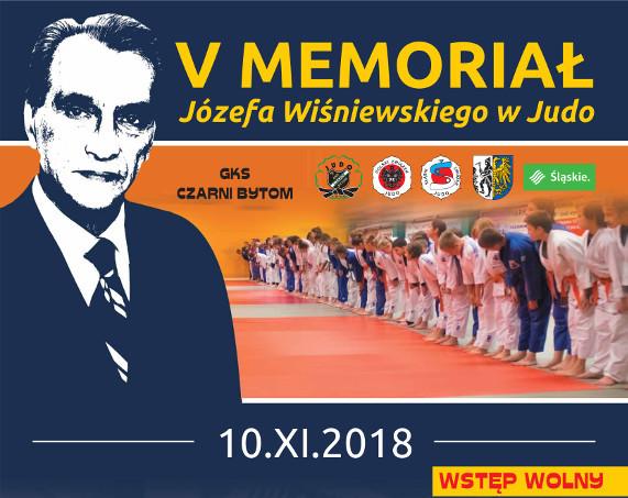 Memoriał im. Józefa Wiśniewskiego 10 listopada 2018