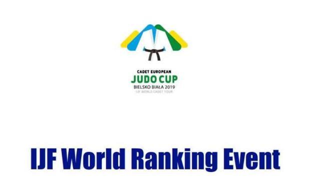 To już dzisiaj Puchar Europy kadetów w judo
