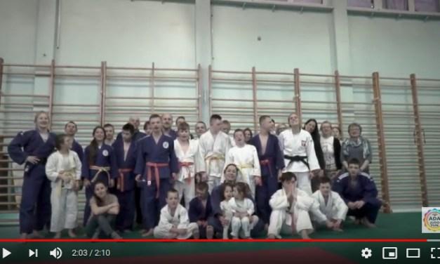 Pomożecie Judokom wyjechać na Mistrzostwa Europy w Judo osób z Zespołem Downa w Portugalii?