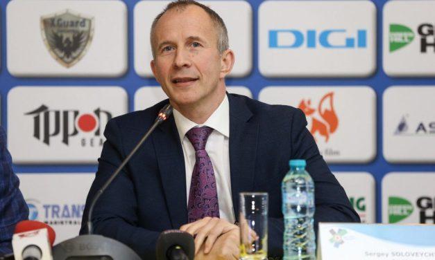 Prezydent EJU o Mistrzostwach Europy w Czechach
