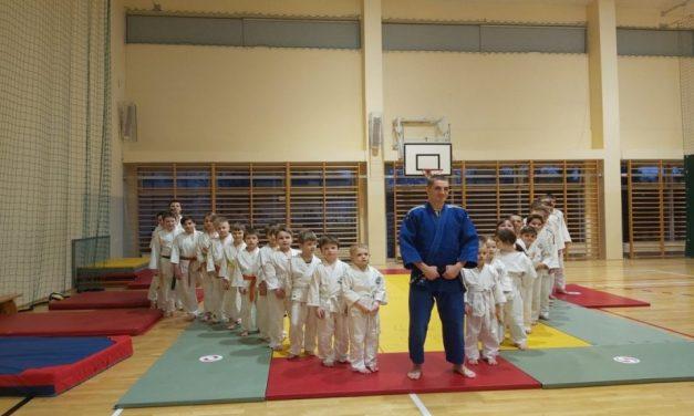 Judoka z Piaseczna wygrywa półfinał Ninja Warrior Polska