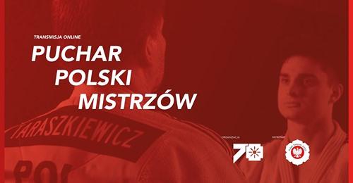 Puchar Polski Judo Kata – PM Katowice