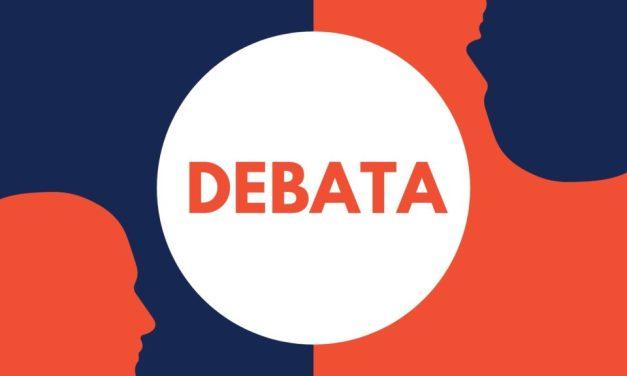 Zaproszenie do Debaty
