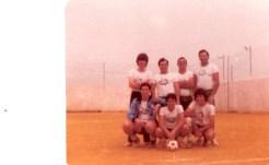Equipo de Futbol Judo Club Andalucia