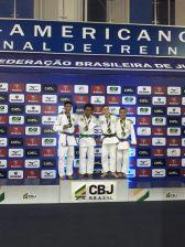 Time Judô Rio