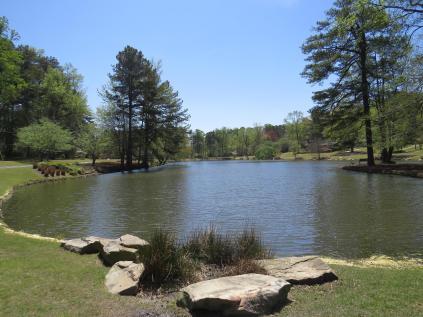 Avondale Lake
