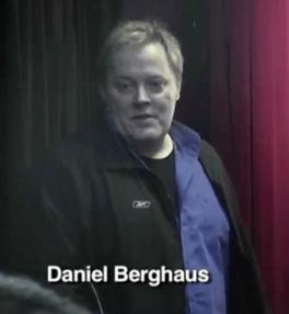 Daniel Berghaus