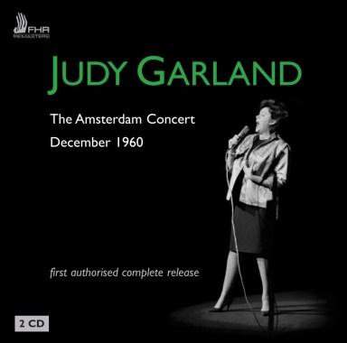 Judy Garland in Amsterdam CD