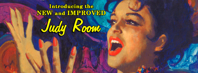 The new and improved Judy Room website!