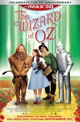 The Wizard of Oz in IMAX 3D