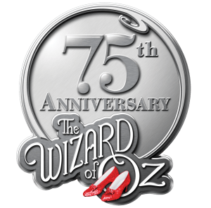 The Wizard of Oz 75th Anniversary